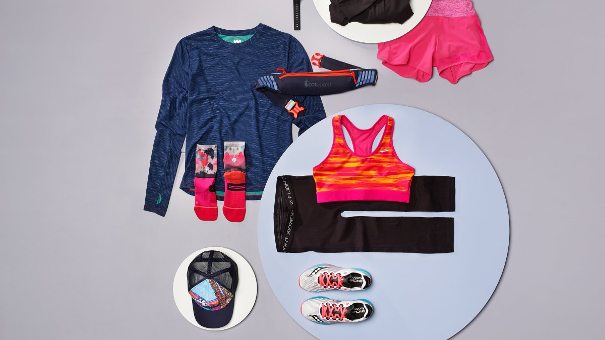 Best Beginners Running Gear